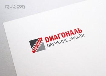 Логотип для обучающего центра