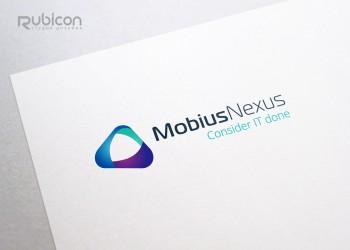 Логотип для ИТ-компании
