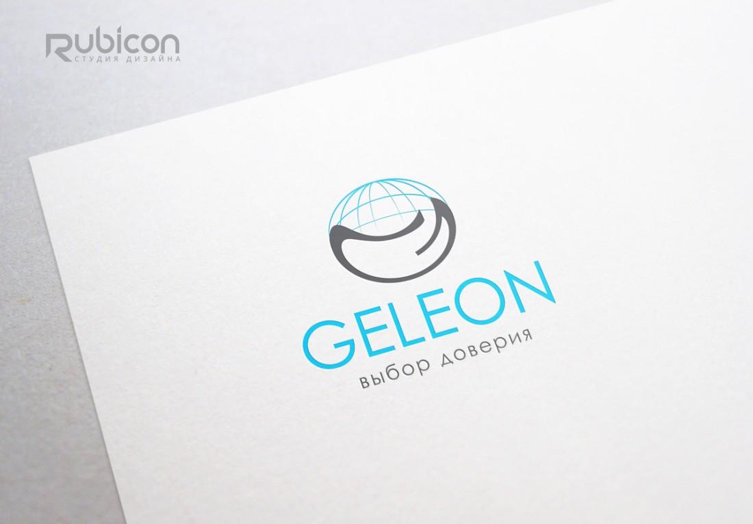 Логотип для интернет-магазина автомобильных товаров