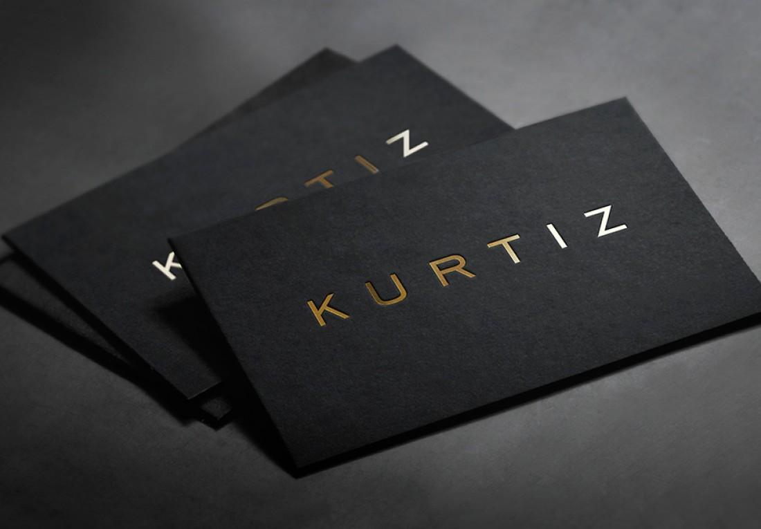 Логотип фешн бренда