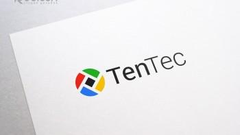 Логотип ИТ-компании