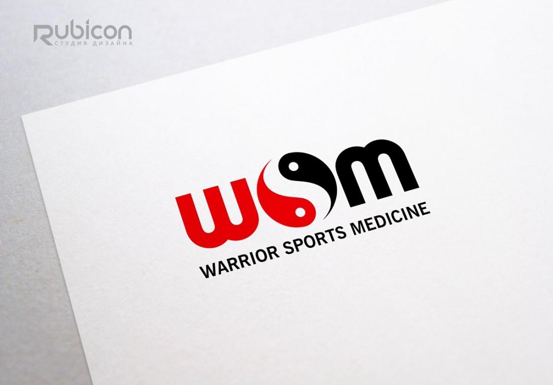 Логотип для центра физической терапии